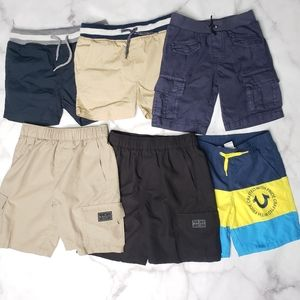 NEW Nordstrom Boy summer swim and short set